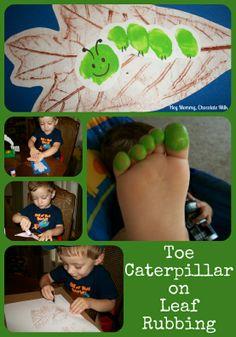 Dedos Centopéia