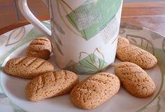 Estas galletas merceditas son exquisitas a la hora de compartir un café, un chocolate o el té; fáciles y rápidas.