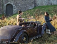 Outlander from Starz