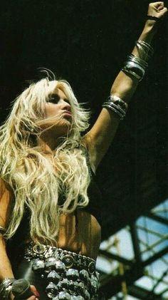 Queen of Metal. Doro!