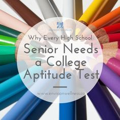 College Aptitudes & Planning on Pinterest | Personality Types ...