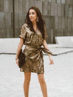 Julia Angelina Fashion Week 2018, Catwalk, Cold Shoulder Dress, Post, Link, Dresses, Gowns, Dress, Vestidos