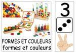 Les affichettes pour les coins et ateliers Daily Schedule Preschool, Petite Section, Coins, Montessori, Kindergarten, Clip Art, Kids Rugs, Activities, Math