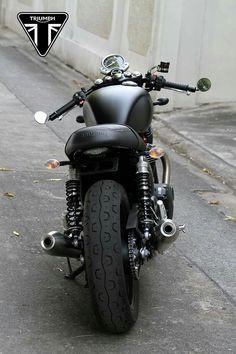 Street Twin 900