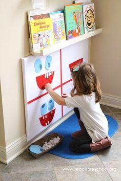 Preparing the Preschool Environment by Teach Preschool