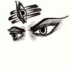 Best shiva tattoos designs ide as Shiva Tandav, Shiva Art, Hindu Art, Ganesha Art, Lord Shiva Hd Wallpaper, Lord Shiva Sketch, Trishul Tattoo Designs, Shiva Tattoo Design, Shiva Photos