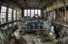 The machine by odin's_raven, via Flickr