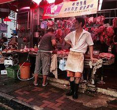 〔本土風情〕俄羅斯女攝影師Ekaterina Busygina鏡頭下的香港街景   PHOTONEWS.HK   Page 3