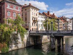 Ljubljana Photo Essay: The Prettiest Capital in Europe