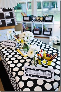 34 Best Black And White Classroom Theme Images In 2017 Classroom