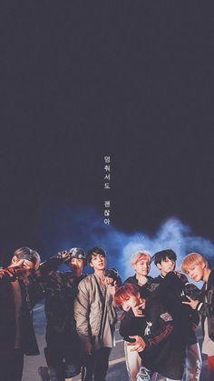 Bts wallpaper iphone lyrics mic drop New ideas Namjoon, Bts Taehyung, Bts Bangtan Boy, Bts Jimin, Foto Bts, K Pop, Bts Group Picture, Bts Group Photos, Images Gif