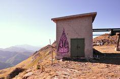 James Kalinda (2012) - Apennine Mountains (Italy)