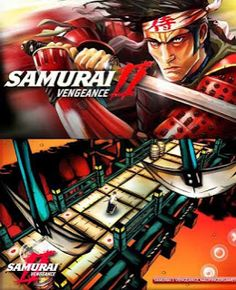 Samurai II Vengeance Way of the Warrior was featured in Best Games of 2009 by Apple Samurai II is a true successor, aided by over a y. Spy Detector, Android Web, Super Hero Outfits, Free Games, Pc Games, Mobile Game, Best Games, Videogames, Samurai