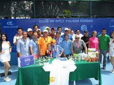 Los hermanos Magadan, dominan el torneo Estatal de dobles en Aguascalientes ~ Ags Sports