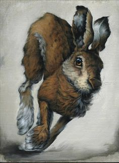 """""""All the world will be your enemy, Prince with a Thousand Enemies, and whenever they catch you, they will kill you. But first they must catch you, digger, listener, runner, prince with the swift warning. Be cunning and full of tricks and your people shall never be destroyed."""" -Richard Adams, Watership Down"""