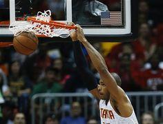 Hawks maniatan el ataque de Boston y toman ventaja 2-0 - http://a.tunx.co/Hc3e5