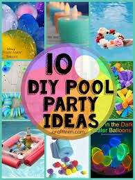 Pool Party Themes And Ideas pool party ideas for adults guide to throwing the perfect pool party sweet sixteen pool party Pool Birthday Party Theme Decorations For Girls Google Search