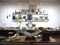 THE LOFT Amsterdam | Pop-up store till August 15
