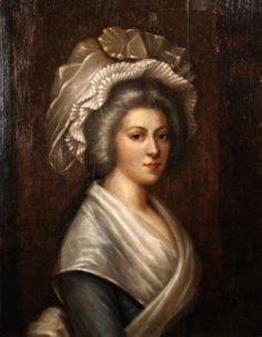 10 mai 1794 : exécution de madame Elisabeth (Philippine-Marie-Hélène de France), soeur de Louis XVI