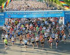Health: Even if I end up walking the entire time I want to participate in a marathon when I get older.