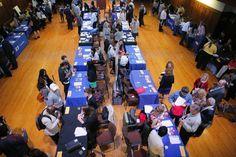 Pedidos de seguro-desemprego recuam nos EUA - http://po.st/Vb4KG6  #Economia - #Emprego, #Eua, #Pedidos, #Revisão