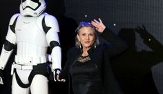 Michael Jackson, Carrie Fisher Were Friends As Sex Abuse, Paternity Scandal Raged