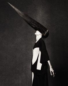 Hair by Peter Gray & Masa Honda | Takahiro Ogawa #photography | Asia Beauty Expo
