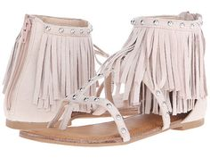 ee620dd9c Xenia Fringe Sandal by Not Rated. Fringe SandalsStudded SandalsGladiator  SandalsWomen s ...