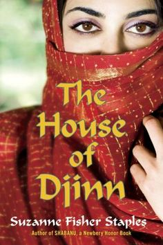 The House of Djinn / Islam