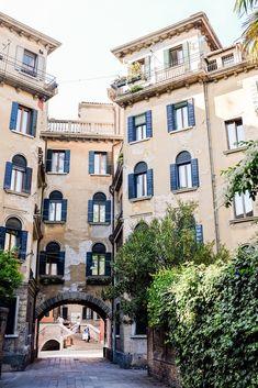 Mia Bella Italia — robert-kenneth: Venice arch Venice, Italy. May,...