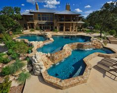 Pool Design, Pictures, Remodel, Decor and Ideas - page 59