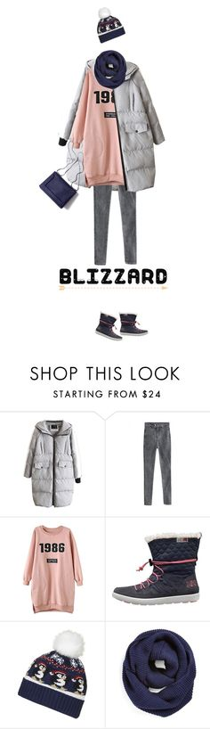 """Brrrrr! Winter Blizzard"" by missiopa ❤ liked on Polyvore featuring Helly Hansen, 3.1 Phillip Lim, Topshop, BP., women's clothing, women's fashion, women, female, woman and misses"
