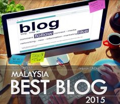 Jom Join Contest SEO Malaysia best Blog 2015