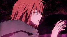 Chise Hatori & Ruth - Mahoutsukai no Yome Episodio 8