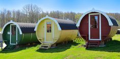 Glamping | Die besten Plätze für Glamping in Österreich - HEROLD Glamping, Shed, Outdoor Structures, Go Glamping, Barns, Sheds