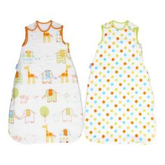 Details at http://youzones.com/the-gro-company-grobag-baby-sleeping-bag-twin-pack-hippo-hop-and-spot-2-5-tog-6-18-months/