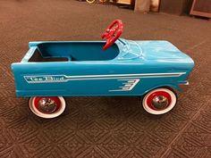 Tee Bird pedal car