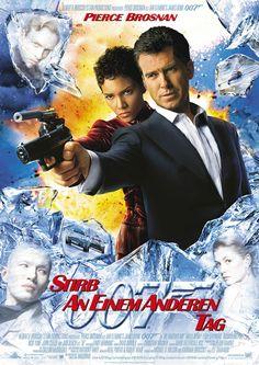 Poster zum Film: James Bond 007 - Stirb an einem anderen Tag