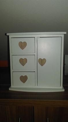 Decor, Furniture, Dresser, Ombre Dresser, Home Decor
