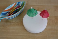 Counting Coconuts: Beach Themed Activities