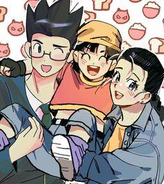 Dragon Ball Gt, Superhero, Anime, Cartoon Movies, Anime Music, Animation, Anime Shows
