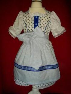 Kinder-Dirndl Gr. 80 / 86 neu in Nordrhein-Westfalen - Jülich | Babykleidung Größe 80 kaufen | eBay Kleinanzeigen