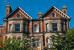 BayTree House, Hastings, Großbritannien   VEGGIE-HOTELS