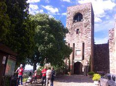 Castello di padenghe sul garda Nordic Walking