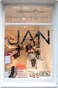JAN » Winkels » De 9 Straatjes in Amsterdam   De enige officiële site van De 9 Straatjes
