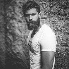 Stupendous Search Men Long Hair And Beards On Pinterest Short Hairstyles For Black Women Fulllsitofus