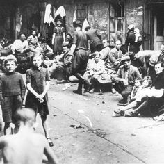 July 6, 1946, Jews fleeing the city of Kielce, Poland, two days after the pogrom perpetrated against the Jewish community. 42 Jews were murdered, and as many as 80 others were wounded during the pogrom. On July 6, many of the wounded, along with other members of the Jewish community, were evacuated by train and brought to the city of Lodz. After the pogrom in Kielce, many of the Holocaust survivors have left the country.