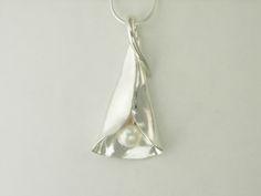 Shaffer Studio Silver Pendants, Artist At Work, Pottery, Drop Earrings, Studio, Jewelry, Ceramica, Jewlery, Jewerly