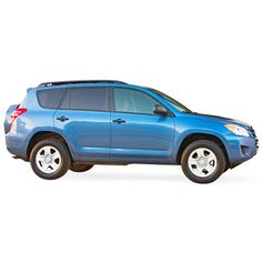 Best Family Cars of 2011: Take Pride in Your Ride, toyota rav4