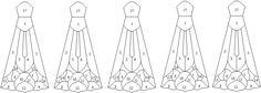 Línea patrona des Modeles de LAMPES organizada por ZimageZ